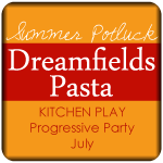 Dreamfields Pasta Kitchen Play Contest