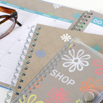 Back to School Blue Sky Get Organized Giveaway