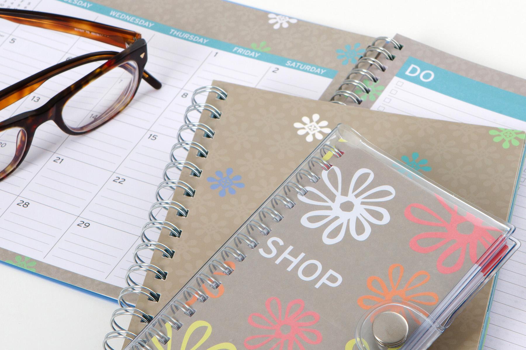 Blue Sky Shopping Agenda