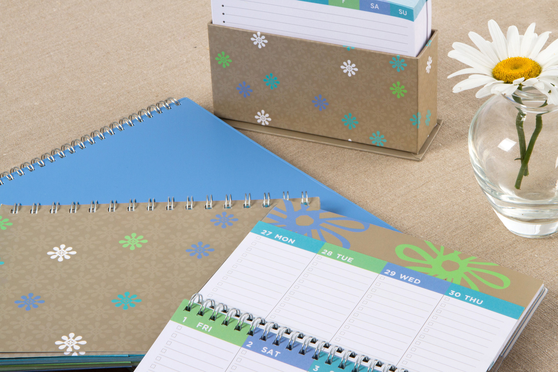 Blue Sky Organization Products