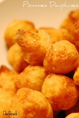 French Tater Tots