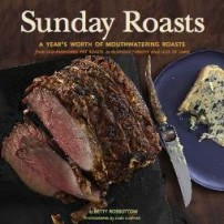 Cookbook Review: Sunday Roasts