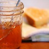 Make those Sweet Honeycrisp Apples Last with Apple Jelly