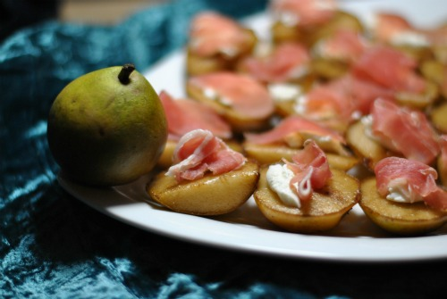 recipe: pear appetizer epicurious [26]
