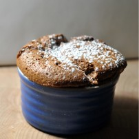 Individual Souffles for a World Class Dining Experience at Home