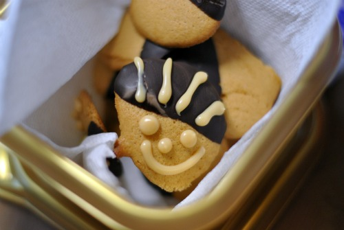 Dulce de Leche Holiday Cookie