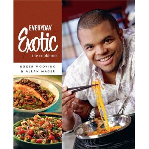 Everyday Exotic Cookbook