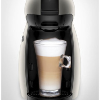 Nescafe Titanium Piccolo Machine Giveaway