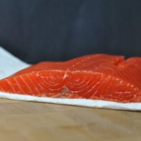 The Salmon Recipe that Turned my Kids into Fish Lovers