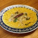 Coconut Red Lentils: Getting Inspired at Exotic Cooking Classes