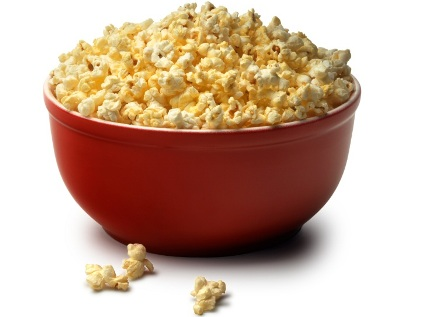 how to cook popcorn in a pot with butter