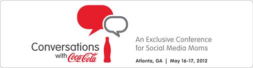 Conversations with coca cola summit