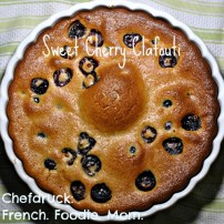 Cherry Clafoutis: a Summer Treat for Breakfast or Dessert
