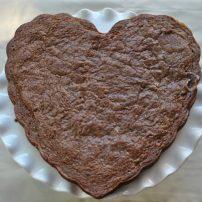 a Brownie Recipe to Bridge the Gap