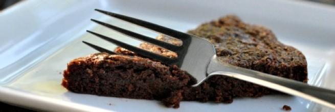 Chocolate Mouelleux
