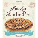 Not So Humble Pies Cookbook Review