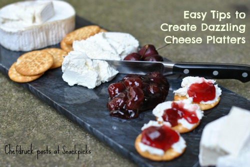 Cheese Platter Secrets