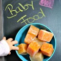 Is Good Food Wasted on Babies?