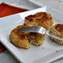 Roasted Squash Arancini: a Celebration of Leftovers