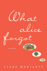 Cover of What Alice Forgot