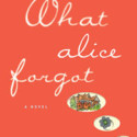 What Alice Forgot: Weekend Escape
