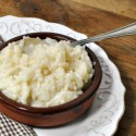 Classic Vanilla Rice Pudding from the Downton Abbey Cookbook