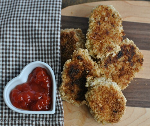 Chicken Croquettes: Roasted Chicken Leftover Solution