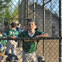 Life Lessons in the Little League Dug Out