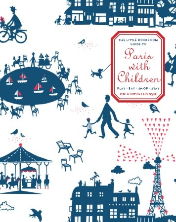 Paris With Children: Guidebook Recommendations