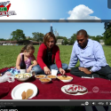 Our French Picnic with Anthony Anderson: AOL On Series Anthony Eats America