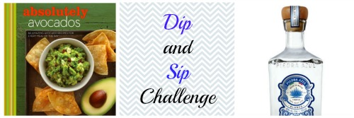 Dip and Sip Challenge