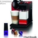 Nespresso Lattissima Plus Espresso Machine Giveaway