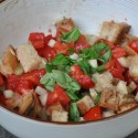 Panzanella: Plunge into Tomato and Italy Inspired Excess