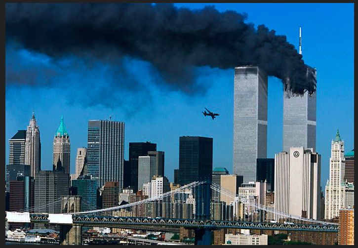 I Remember: Sharing 9/11 Stories