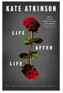 Life After Life Book Review