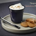 Speculoos Macchiato and Apple Ginger Coffee: Fall Favorite Coffee Drinks
