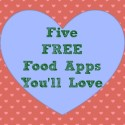 Food and Tech: Five Food Apps for Better Eating