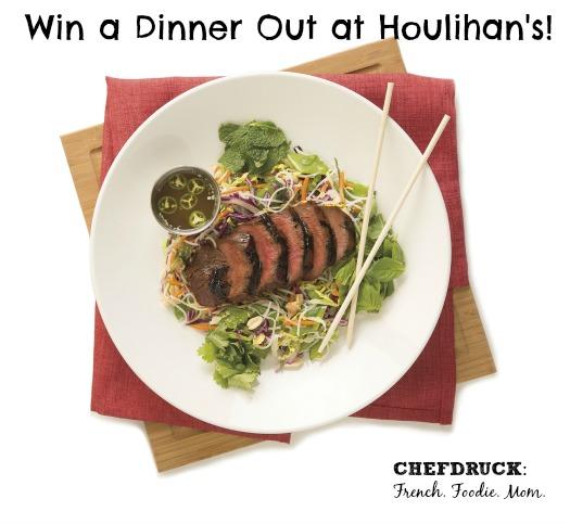 Houlihan's Giveaway