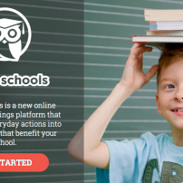 All For Schools: a Convenient New School Fundraising Option