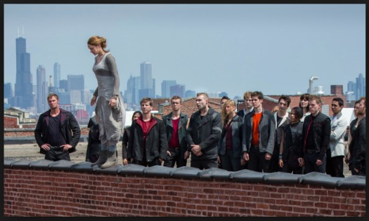 Tris Dauntless Initiation Image