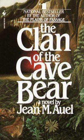 Who didn't turn to Clan of the Cave Bear for sex ed?