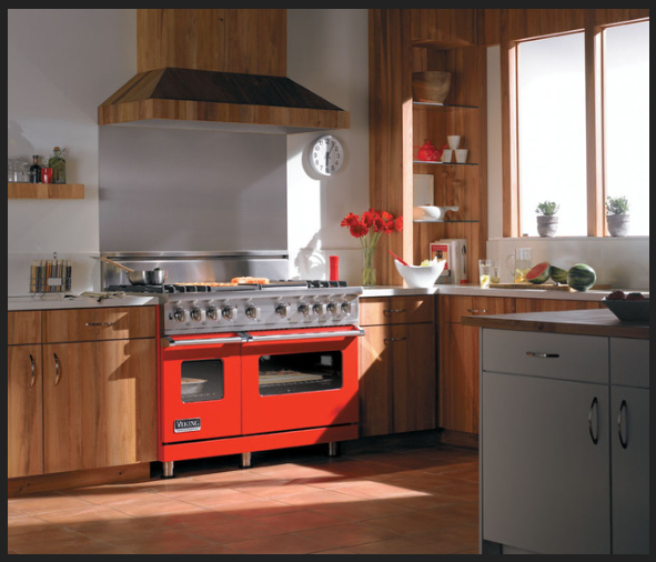 Wolf Kitchen Appliances Uk