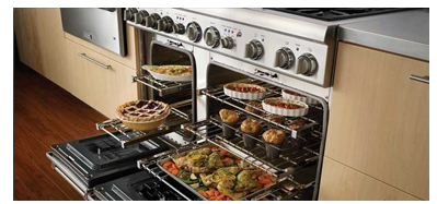 Navigating the daunting jungle of luxury oven brands for Luxury stove brands