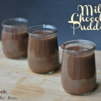 Milk Chocolate Pudding: Easy Comfort Dessert for Kids and Kings