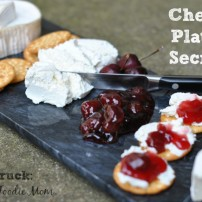 How to Make Simple and Exciting Cheese Plates