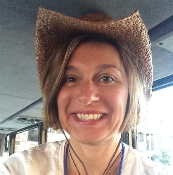 Vanessa Druckman Cowgirl