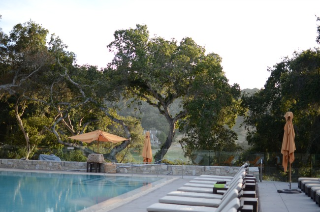 Carmel Valley Ranch Adult Pool