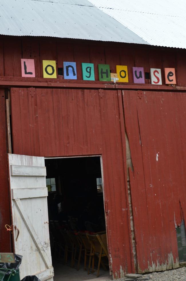 Longhouse Barn