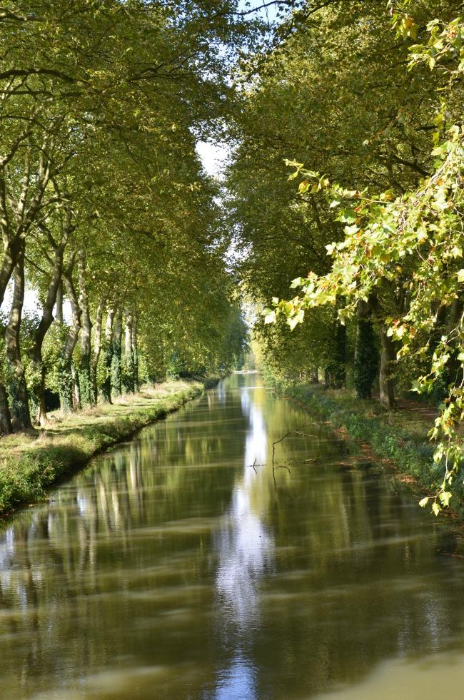 Briare river