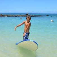 Hawaii's Big Island: a Family Friendly Playground